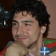 Fabio Ghisi